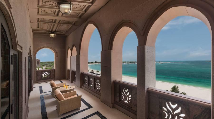 Khaleej Suite Terrace