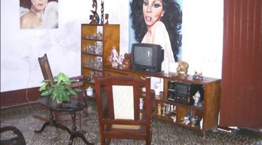 Soggiorno Casa Particular, Trinidad