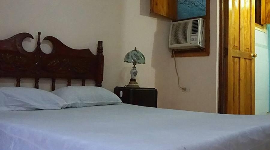 Camera, Casa Particular, Avana