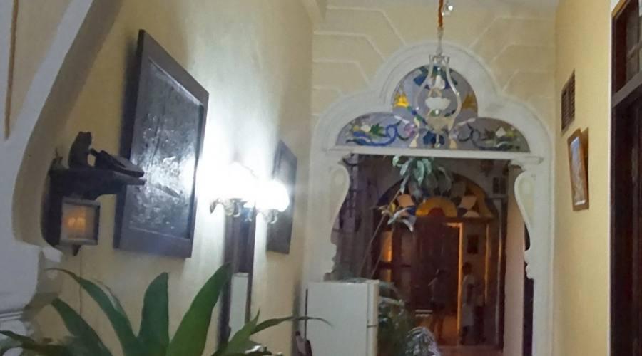 Casa Particular, Avana