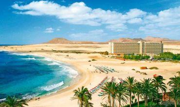 Hotel Riu Oliva Beach Resort All Inclusive