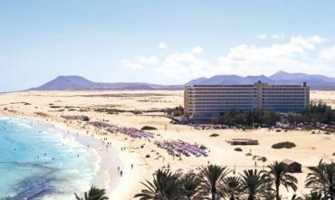 Hotel Riu Oliva Beach Resort All Inclusive - Corralejo