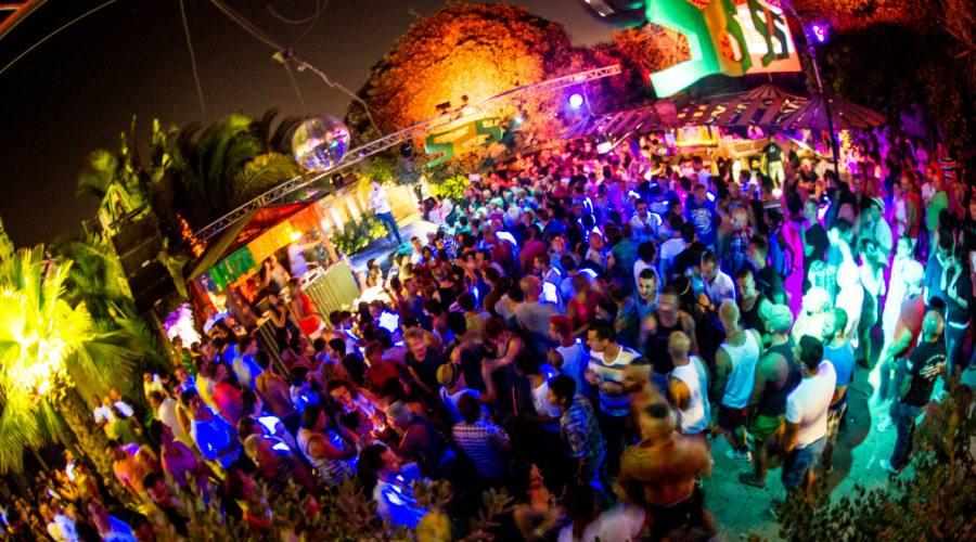 Gianpula: Groove Gardens