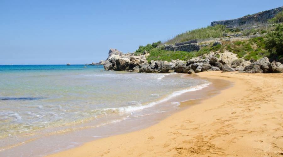 Malta: Paradise Bay