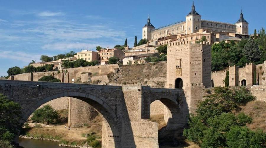 Mura Toledo