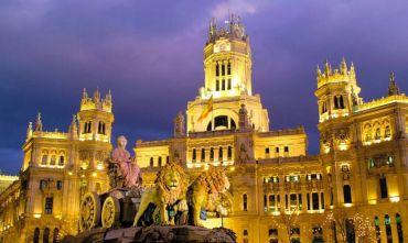 Pasqua 2020: Minitour della Castiglia
