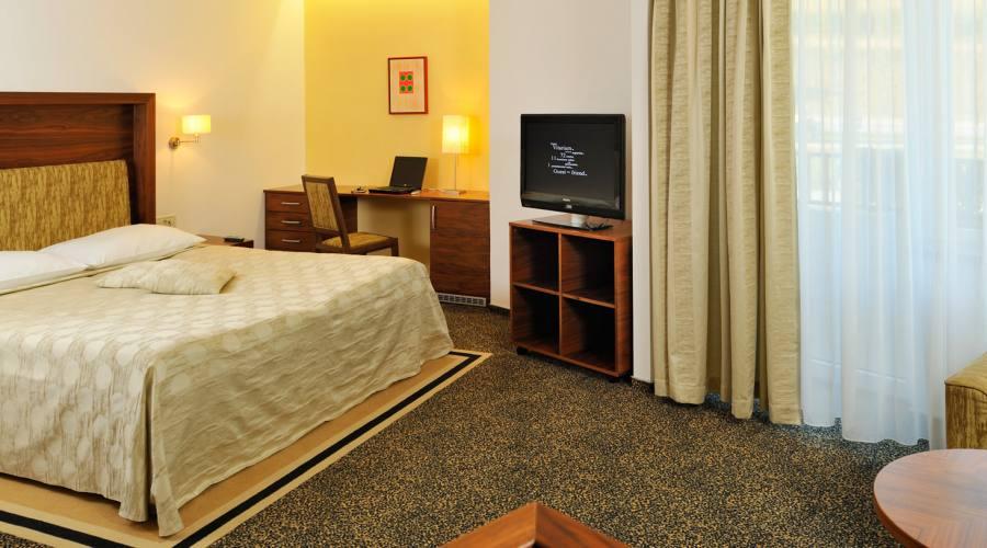 Hotel Vitarium - Suite