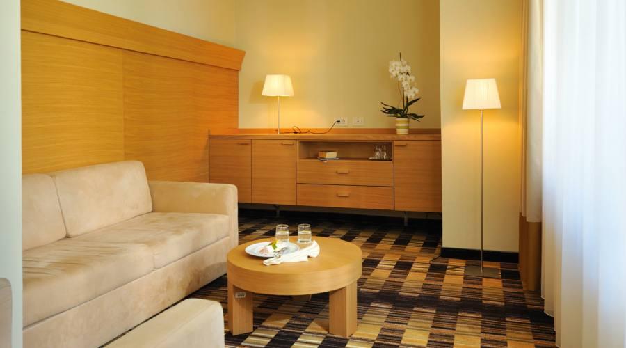 Hotel Šmarjeta - Suite