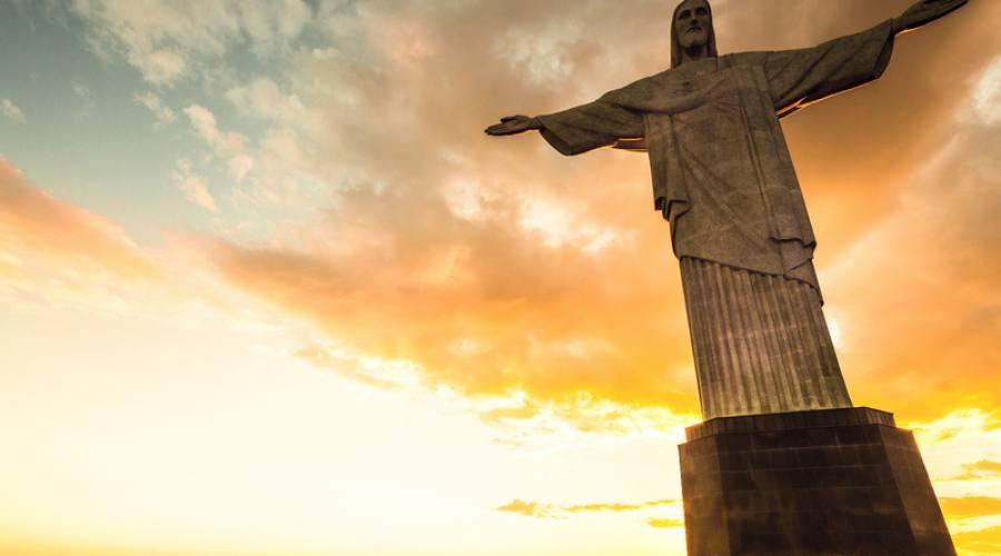 Tour Avventura Brasiliana: Rio Cristo redentore