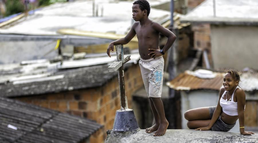Tour Avventura Brasiliana: Rio Favelas