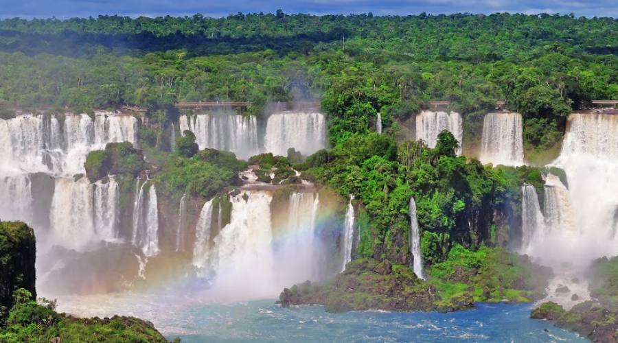 Tour Avventura Brasiliana: Iguacu