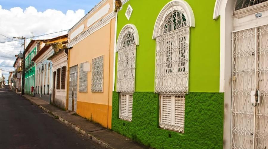 Tour Avventura Brasiliana: Sao Luis