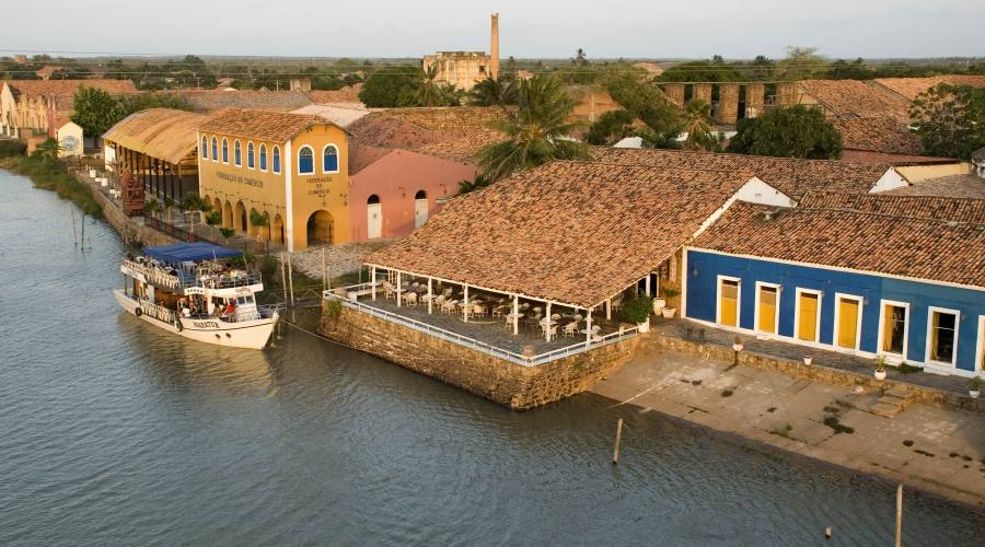 Tour Avventura Brasiliana: Parnaiba