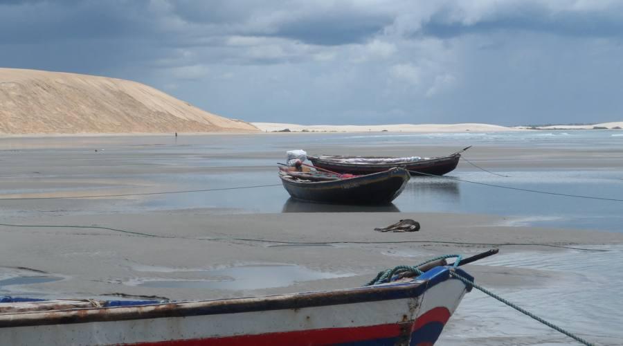 Tour Avventura Brasiliana: Lencois le dune bianche
