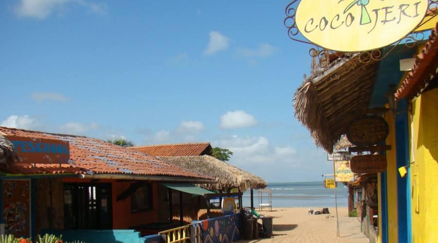 Tour Avventura Brasiliana: Jericoacoara