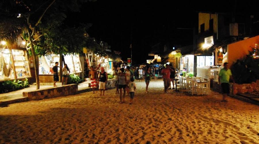 Tour Avventura Brasiliana: Jericoacoara vive anche di notte