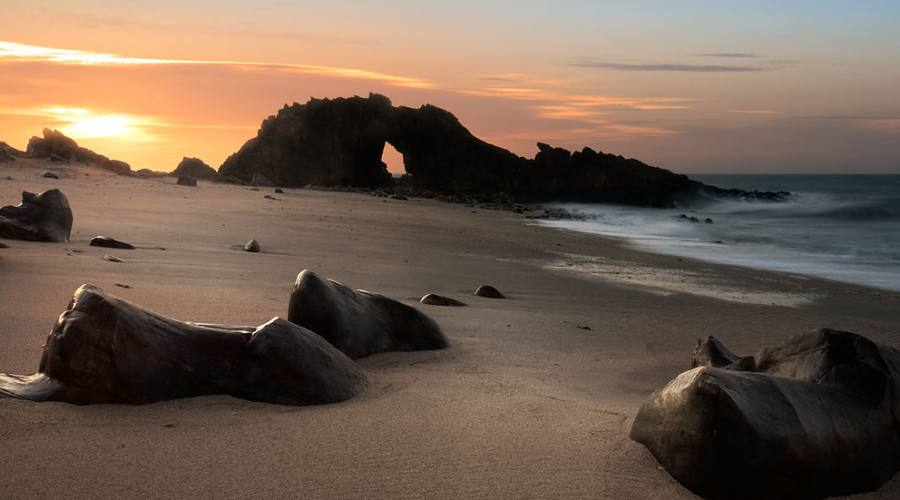 Tour Avventura Brasiliana: Jericoacoara - Pedra Furada