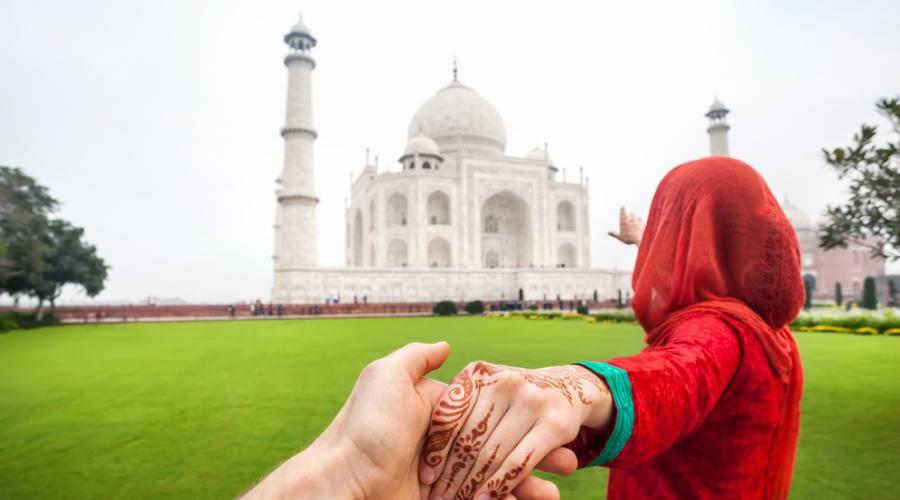 Un viaggio incredibilmente romantico