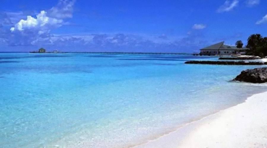 Spiaggia di Santa Lucia