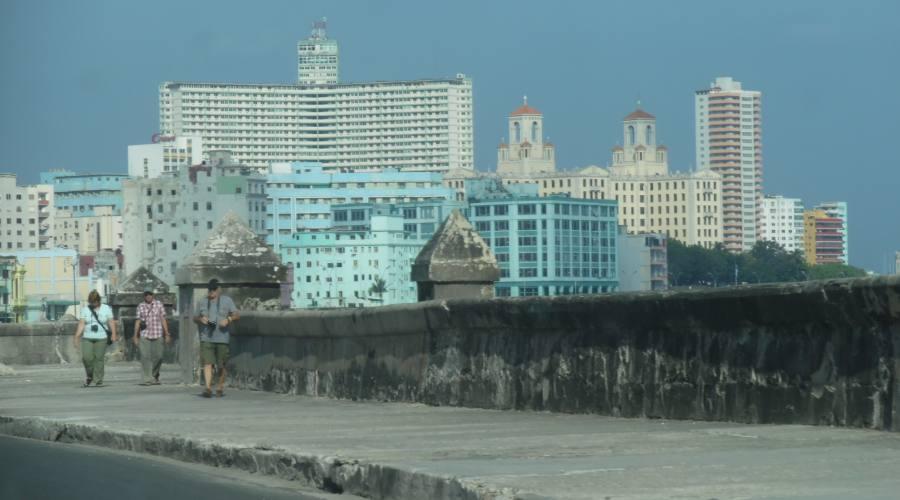 Avana - Malecon