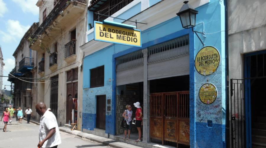 Avana - Bodeguita del Medio