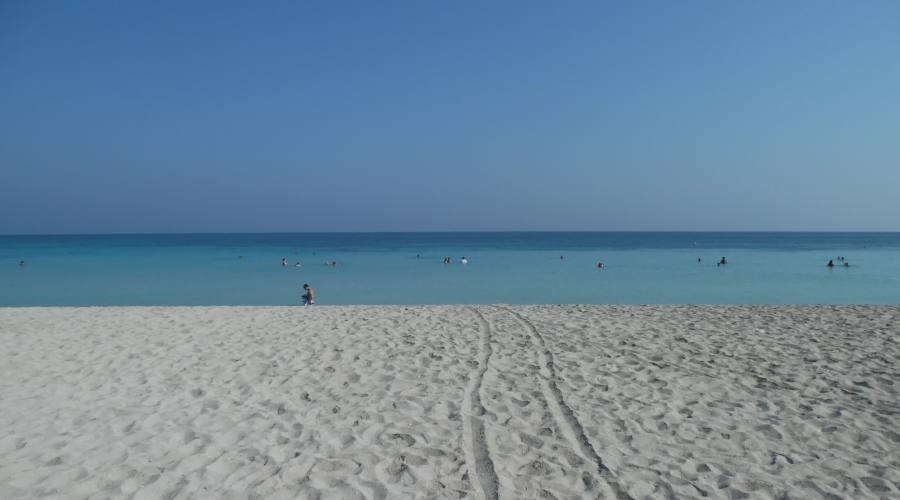 Varadero, playa