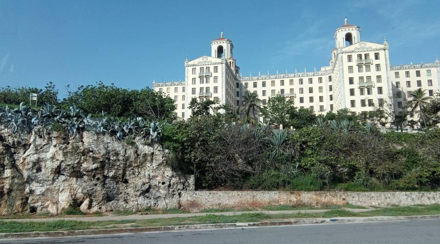 L'Havana Hotel Nacional