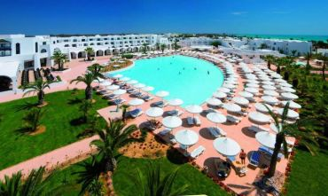 Club Hotel Palm Azur 4 Stelle