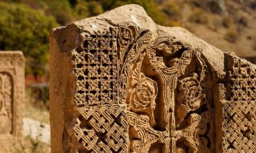 Viaggio di Gruppo - Antica Terra armena