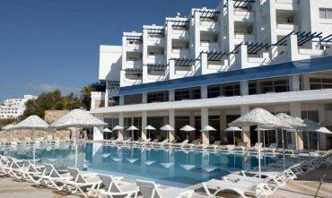 Hotel Mavi Kumsal 4 Stelle - Volo Charter