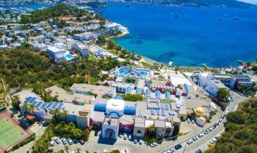 Salmakis Resort & Spa 5 stelle - Volo diretto