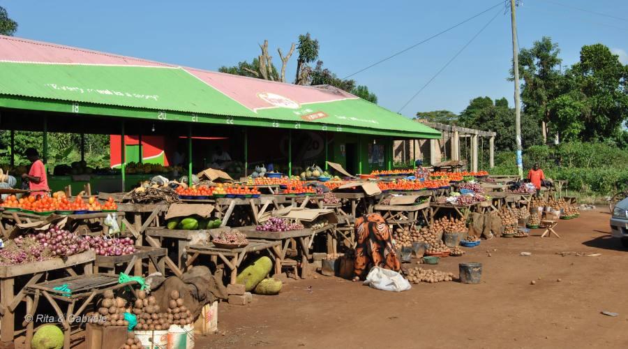 Mercato locale