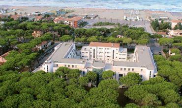 Elegante Hotel 4 stelle con Spa