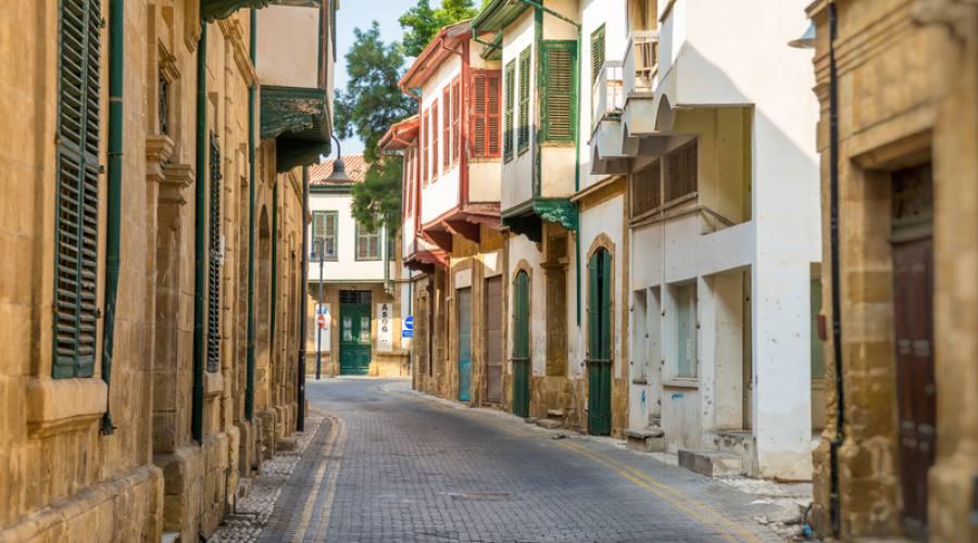 strada di Nicosia