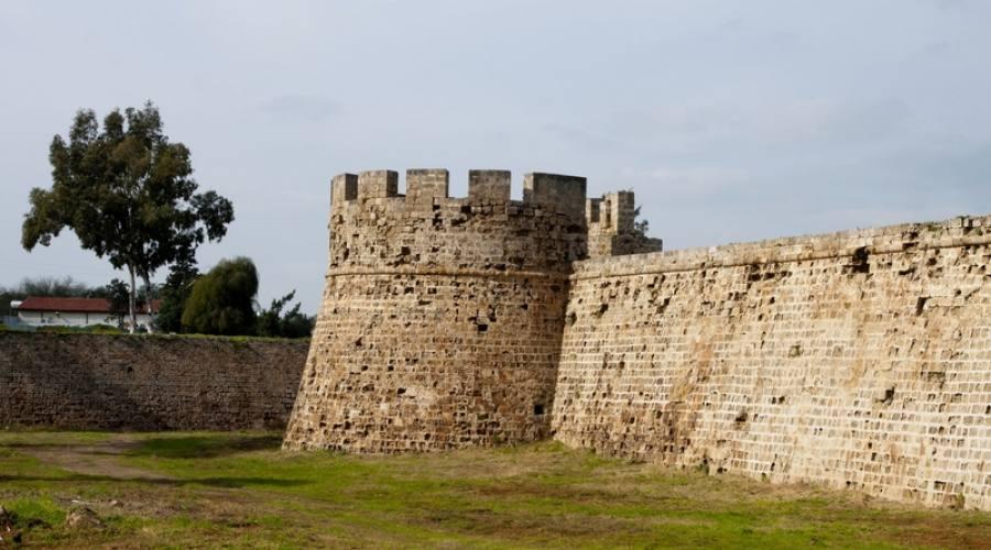 castello di Otello - Famagosta