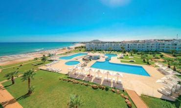 Veraclub Kelibia Beach