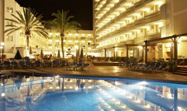 Hotel Universal Lido Park 4 stelle - Paguera