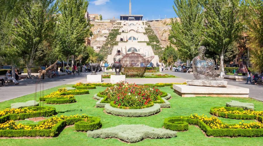 Bigstock Yerevan
