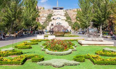 Tour individuale storico culturale: I Monasteri Armeni Medievali 9 giorni