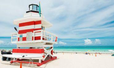Da Miami a Tampa attraversando spiagge infinite