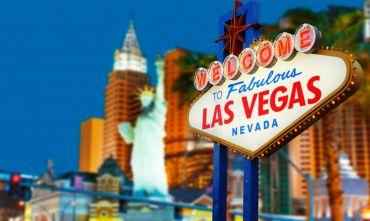 Alla scoperta della Favolosa Las Vegas