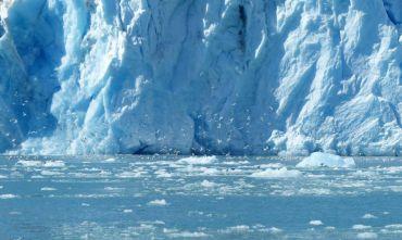 Gli icebergs di Ilulissat