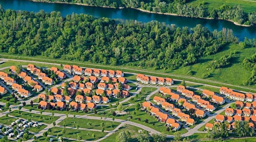 Gli appartamenti - panoramica
