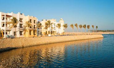 Splendido Boutique Hotel sul mare di Salalah con escursioni