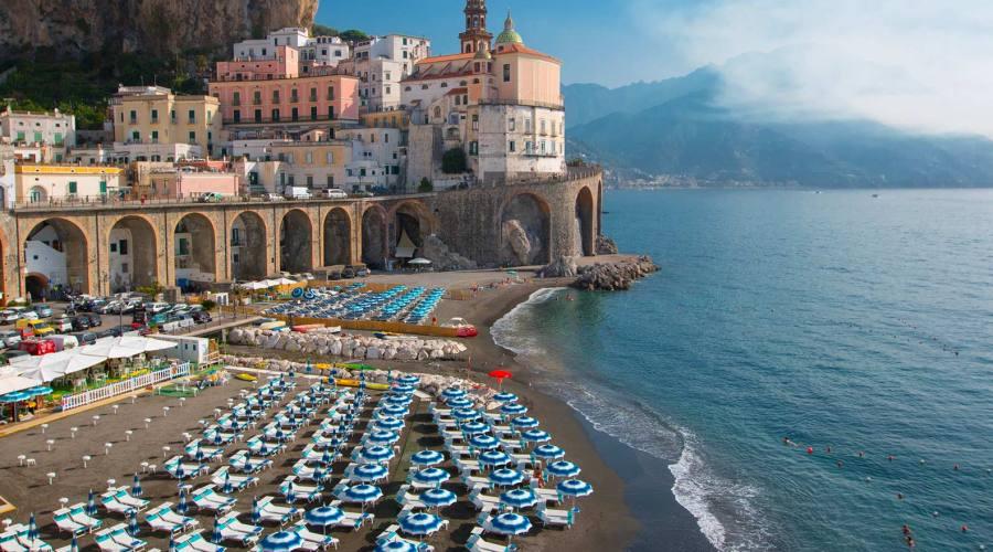 Atrani Costiera Amalfitana