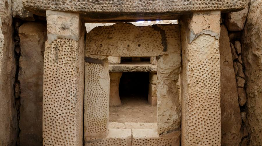 Tempio di Menaidra