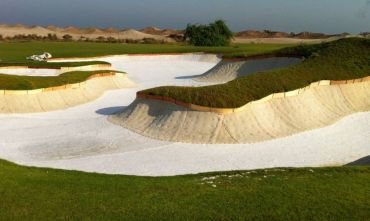 OMAN Golf Tour, an amazing experience!
