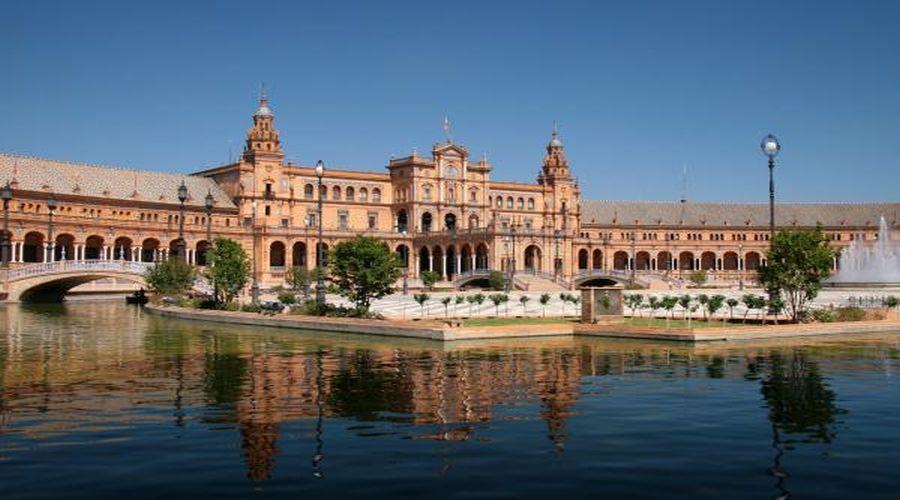 Gran Tour Andalusia e Soggiorno Mare alle Canarie, Baleari o Costa ...