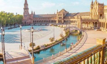 Gran Tour Andalusia e Soggiorno Mare alle Canarie, Baleari o Costa del Sol