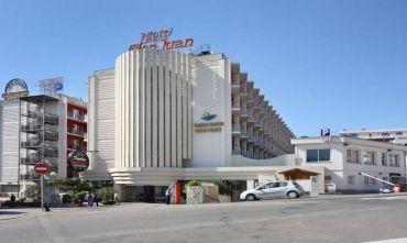 Hotel Don Juan Center 3 stelle